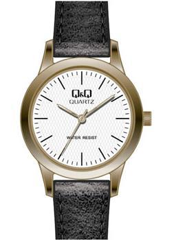 Японские наручные  женские часы Q&Q Q947J101. Коллекция Кварцевые