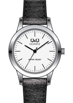 Японские наручные  женские часы Q&Q Q947J301. Коллекция Standard