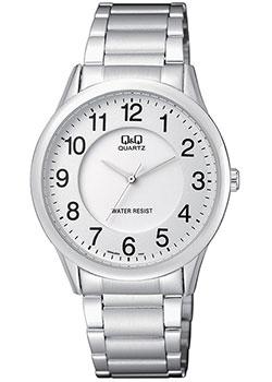 Японские наручные  мужские часы Q&Q Q948J204. Коллекция Кварцевые