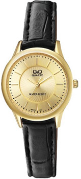 Японские наручные  женские часы Q&Q Q949J100. Коллекция Кварцевые