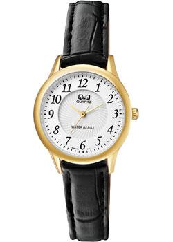 Японские наручные  женские часы Q&Q Q949J104. Коллекция Кварцевые