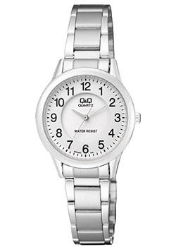 Японские наручные  женские часы Q&Q Q949J204. Коллекция Кварцевые