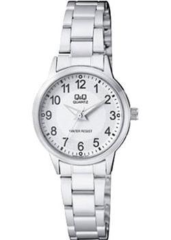 Японские наручные  женские часы Q&Q Q969J204. Коллекция Кварцевые