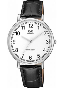 Японские наручные  мужские часы Q&Q Q978J314. Коллекция Кварцевые