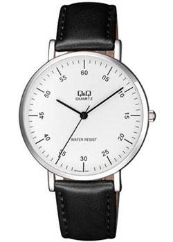 Японские наручные  мужские часы Q&Q Q978J324. Коллекция Кварцевые