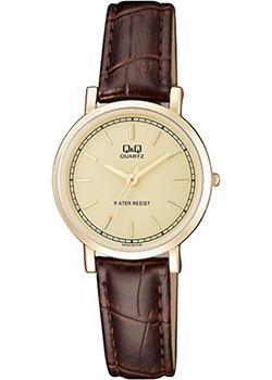 Японские наручные  женские часы Q&Q Q979J100. Коллекция Кварцевые