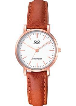 Японские наручные  женские часы Q&Q Q979J101. Коллекция Standard