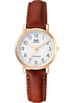 Японские наручные  женские часы Q&Q Q979J104. Коллекция Standard