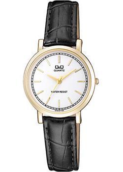 Японские наручные  женские часы Q&Q Q979J121. Коллекция Кварцевые