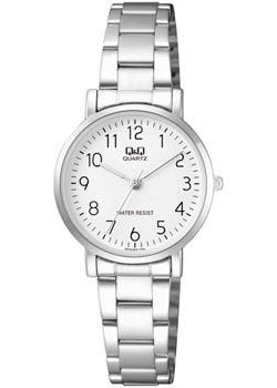 Японские наручные  женские часы Q&Q Q979J204. Коллекция Кварцевые