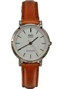Японские наручные  женские часы Q&Q Q979J301. Коллекция Кварцевые