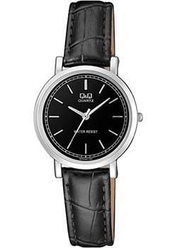 Японские наручные  женские часы Q&Q Q979J302. Коллекция Кварцевые