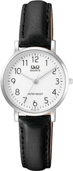 Японские наручные  женские часы Q&Q Q979J304. Коллекция Кварцевые