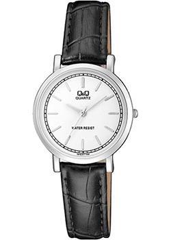 Японские наручные  женские часы Q&Q Q979J311. Коллекция Кварцевые