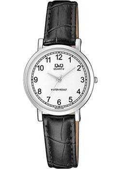 Японские наручные  женские часы Q&Q Q979J314. Коллекция Кварцевые