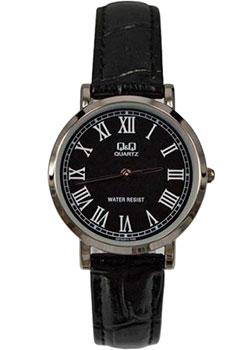 Японские наручные  женские часы Q&Q Q979J814. Коллекция Кварцевые