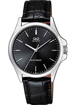 Японские наручные  мужские часы Q&Q QA06J312. Коллекция Standard