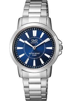 Японские наручные  мужские часы Q&Q QA10J202. Коллекци Кварцевые