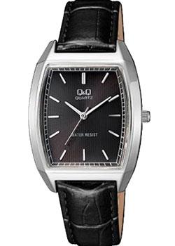 Японские наручные  мужские часы Q&Q QA18J302. Коллекция Кварцевые