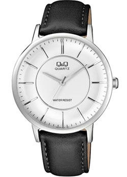 Японские наручные  мужские часы Q&Q QA24J301. Коллекция Кварцевые