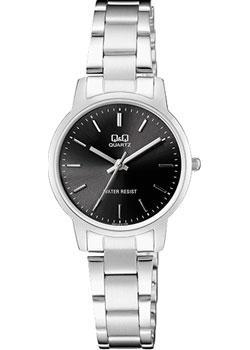 Японские наручные  женские часы Q&Q QA47J212. Коллекция Кварцевые