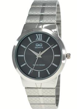Японские наручные  женские часы Q&Q QA82202. Коллекция Кварцевые