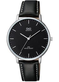 Японские наручные  женские часы Q&Q QZ00J302. Коллекция IP Series