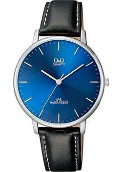 Японские наручные  женские часы Q&Q QZ00J312. Коллекция IP Series