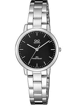 Японские наручные  женские часы Q&Q QZ01J202. Коллекция IP Series