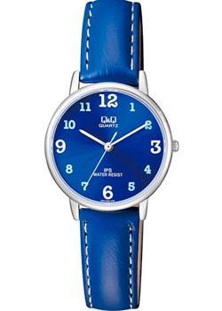 Японские наручные  женские часы Q&Q QZ01J325. Коллекция Standard