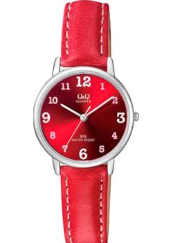 Японские наручные  женские часы Q&Q QZ01J335. Коллекция Standard