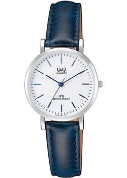 Японские наручные  женские часы Q&Q QZ03J301. Коллекция IP Series