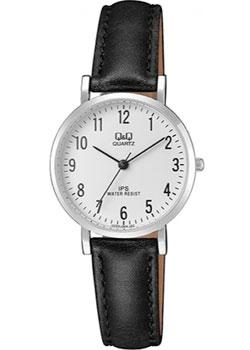 Японские наручные  женские часы Q&Q QZ03J304. Коллекция IP Series
