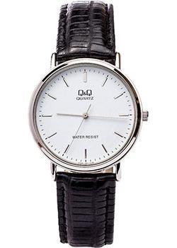 Японские наручные  мужские часы Q&Q V722J301. Коллекция Standard