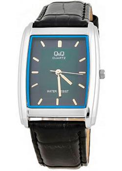 Японские наручные  мужские часы Q&Q VG32J302. Коллекция Кварцевые