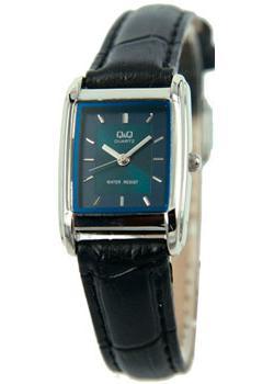Японские наручные  женские часы Q&Q VG33J302. Коллекция Кварцевые