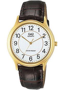 Японские наручные  женские часы Q&Q VG66J104. Коллекция Кварцевые