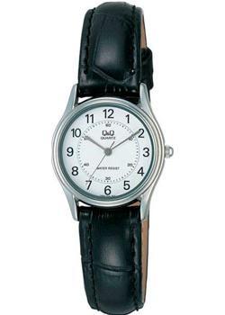 Японские наручные  женские часы Q&Q VG69J304. Коллекция Кварцевые