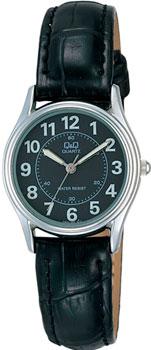 Японские наручные  женские часы Q&Q VG69J305. Коллекция Кварцевые