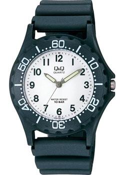 Японские наручные  мужские часы Q&Q VP02J001. Коллекция Sports