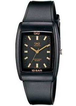 Японские наручные  мужские часы Q&Q VP30J010. Коллекция Sports