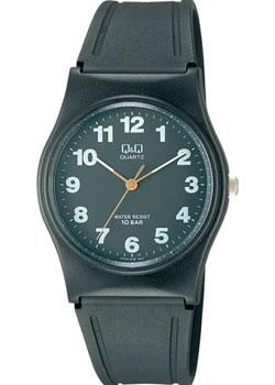 Японские наручные  мужские часы Q&Q VP34J010. Коллекция Sports