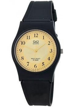 Японские наручные  мужские часы Q&Q VP34J011. Коллекция Sports