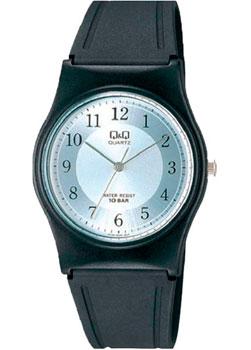 Японские наручные  мужские часы Q&Q VP34J020. Коллекция Sports