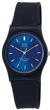 Японские наручные  мужские часы Q&Q VP34J048. Коллекция Sports