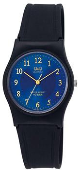 Японские наручные  мужские часы Q&Q VP34J053. Коллекция Sports