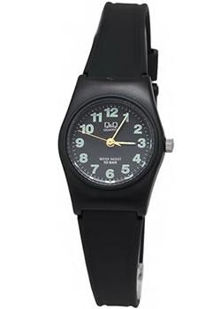 Японские наручные  женские часы Q&Q VP35J010. Коллекция Sports