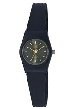Японские наручные  женские часы Q&Q VP35J059. Коллекция Sports