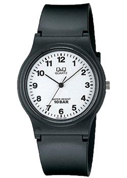 Японские наручные  женские часы Q&Q VP46J001. Коллекция Sports