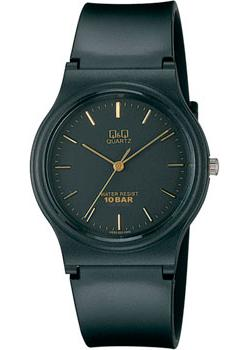 Японские наручные  мужские часы Q&Q VP46J003. Коллекция Sports